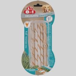 8IN1 Pro Dental Twist Sticks