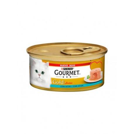 Gourmet Gold Fondat Atum