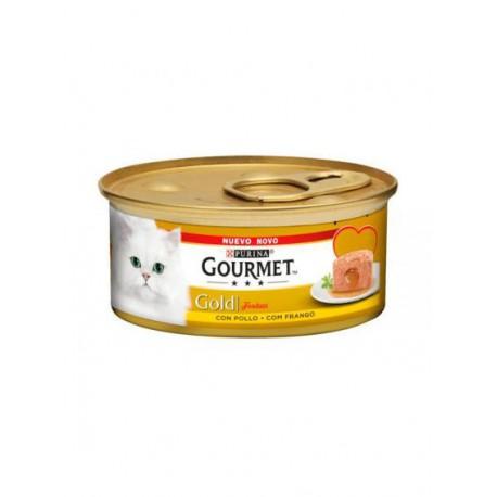 Gourmet Gold Fondat Frango