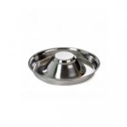 Comedouro Metal Cachorro 30 cm