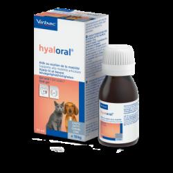 Hyaloral Gel Oral
