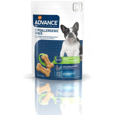 Advance Hypoallergenic Snack 150gr