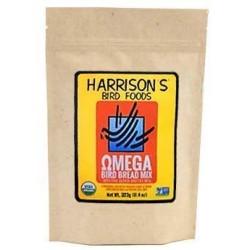 Harrison's Bird Foods Omega Bird Bread Mix