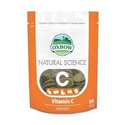 Oxbow Natural Science Vitamin C 120gr