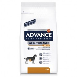 Advance Vet Dog Weight Balance Mini