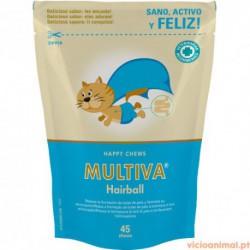 Hairball Multiva 45 Comprimidos