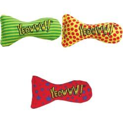 Brinquedo Gato Stinkies Yeowww