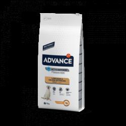 Advance Dog Labrador Chicken Whole Cereals 12 KG