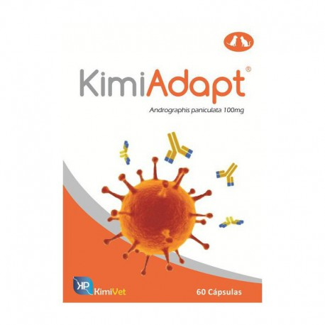 Kimiadapt 60 Comprimidos