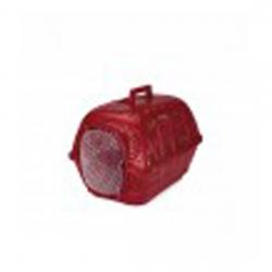 Transportadora Carry Sport Vermelha