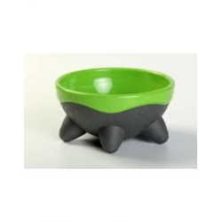 Comedouro UFO kiwi