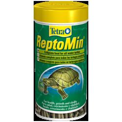 Tetra Reptomin 250 ML Tartarugas