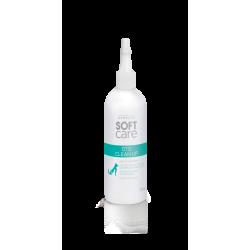 Petsociety Soft Care Cao/Gato Oto Clean Up / Limp Ouvidos 100 ML