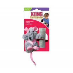 Kong Cat Refillable Rato