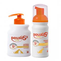 Douxo Pyo Mousse 200 ml