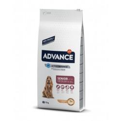Advance Dog Medium Senior 12kg