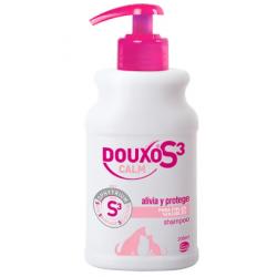 Douxo Calm Shampoo ALERGIAS 200 ML