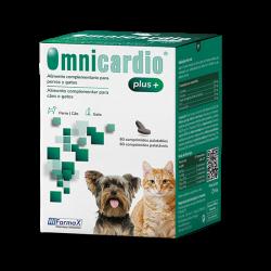 Omnicardio Plus 60 comp