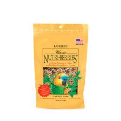 Nutriberries Classicos Papagaios