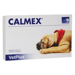 Calmex - para stress em cães