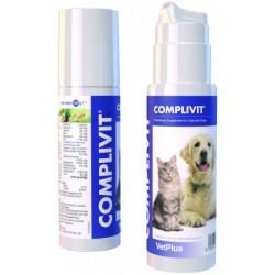 Complivit - Energia Caes e Gatos