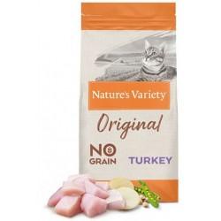 Nature's Variety Original Cat Grain Free Sterilized Peru