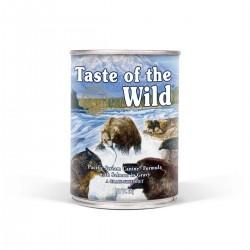 Taste of the Wild Salmão Humido Cães x 12