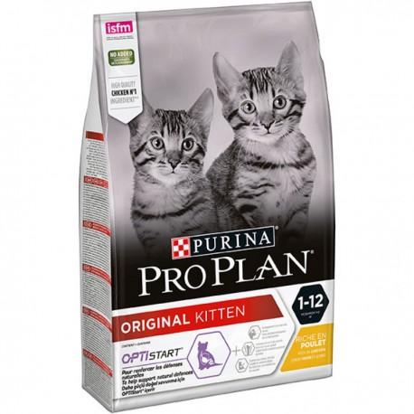 Pro Plan Optistart Original Kitten Chicken & Rice