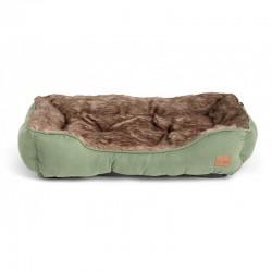 Cama Agui - Furry Bed