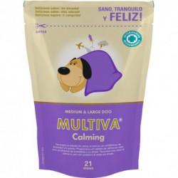 Multiva Calming Cão Grande 21 Chews