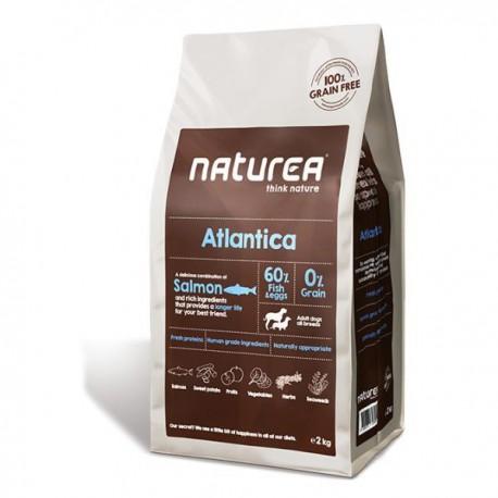 Naturea Grain Free - Atlantica Dog