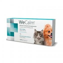 WeCalm comprimidos