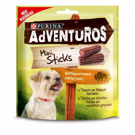 Adventuros Mini Sticks