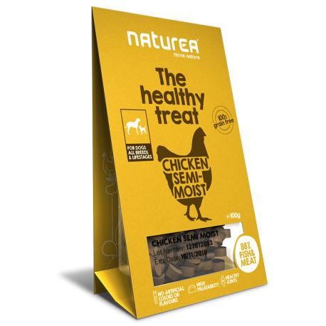 Naturea Treats Chicken