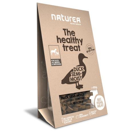 Naturea Treats Duck