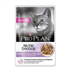Pro Plan Nutrisavour Delicate Perú