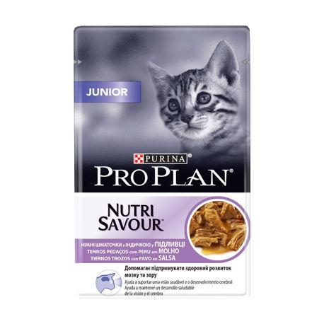 Pro Plan Nutrisavour Júnior Perú