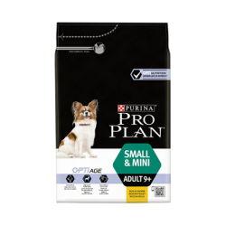Pro Plan OPTIage Small/Mini Adult 9+ Frango