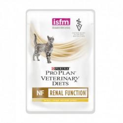 Purina Pro PVD Cat NF - Renal Frango - Saquetas