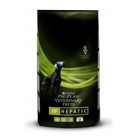 Pro Plan PVD Dog HP - Hepatic