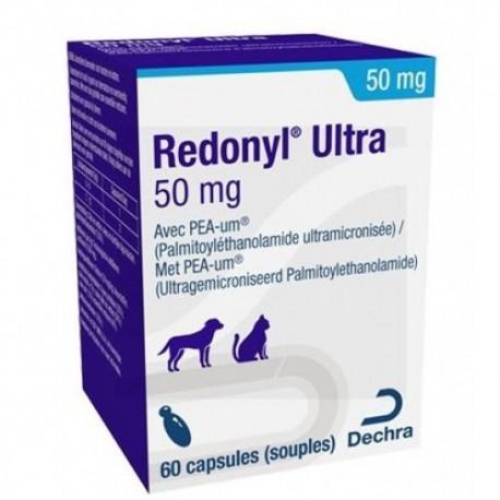 Redonyl Ultra - 60 Cápsulas