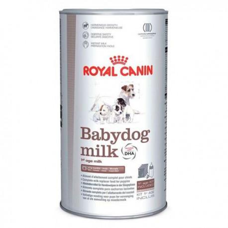 Royal Canin Babydog Milk 400gr