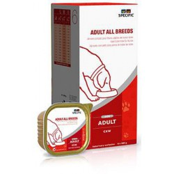 Specific Adult All Breeds CXW 6 X 300 GR
