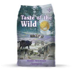 Taste of the Wild Adulto Sierra Mountain Borrego