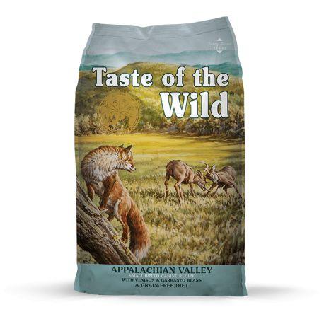 Taste of the Wild Adulto Mini Small Breed Veado