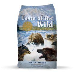 Taste of the Wild Adulto Pacific Stream Salmão