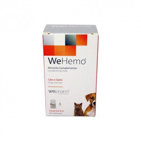 WeHemo Solução Oral 30 ml