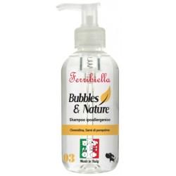 Shampoo Ferribiella Hipoalergenico c/ Clorhexidina