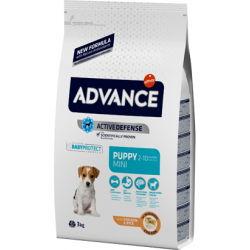 Advance Dog Mini Puppy Chicken & Rice 1,5KG