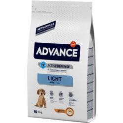 Advance Dog Mini Light Chicken & Rice